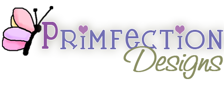 Primfection Designs